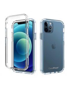 funda iphone 12 pro max shockproof