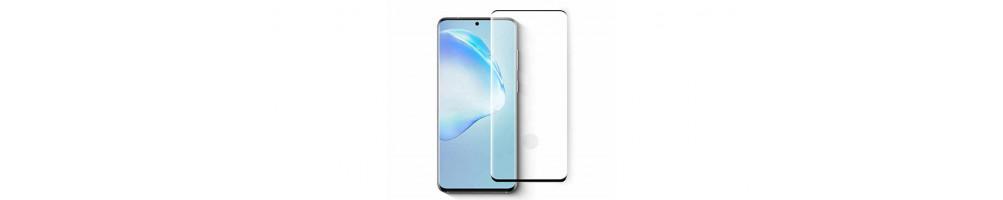Protectores de pantalla Samsung   Caseproof   StrongMyPhone
