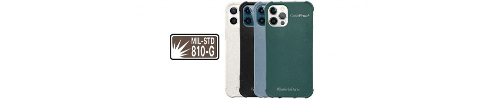 CÁSCARA BIODEGRADABLE | Caseproof | Strong My Phone